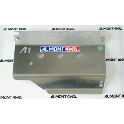 PROTECTOR ALMONT4WD T. KZJ70/73/77