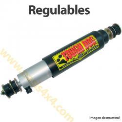 Pareja Tough Dog Regulables KDJ 120/125