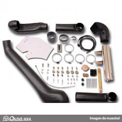 Safari Snorkel Montero V80 Cambio Manual
