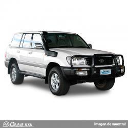 Safari Snorkel ARMAX Toyota HDJ 100