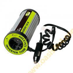 Convertidor de corriente Pro-User 150W
