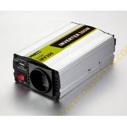 Convertidor de corriente Pro-User 300W