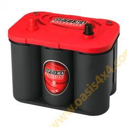 Bateria Optima Roja 4.2 50ah