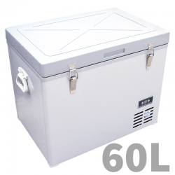 Nevera Bullface 60 Litros (Nevera / Congelador)