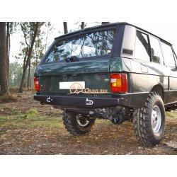 Parachoques Trasero AFN Range Rover Classic