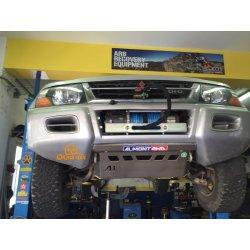PROTECTORES ALMONT4WD M. MONTERO V80