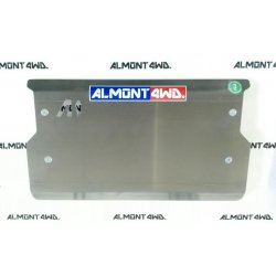 PROTECTORES ALMONT4WD T. HDJ80