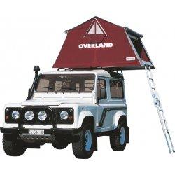 Tienda de techo Maggiolina Overland/Air-Camping