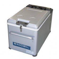 Nevera Engel 32 litros Silver