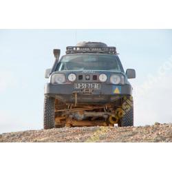 Parachoques Frontal AFN Jimny Gasolina