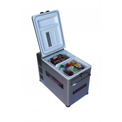 Nevera Engel 40 litros Combi (Nevera + Congelador)
