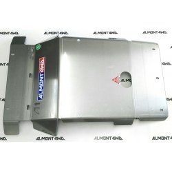 PROTECTORES ALMONT4WD T. KDJ120/125