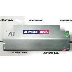 PROTECTORES ALMONT4WD N. PATROL GR Y60