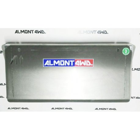 PROTECTORES ALMONT4WD N. PATHFINDER R51