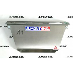 PROTECTORES ALMONT4WD GALLOPER SUPER EXCEED