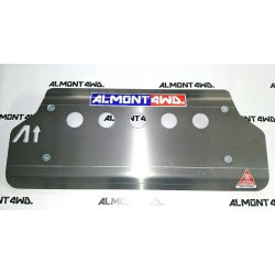 PROTECTORES ALMONT4WD LR DEFENDER 90