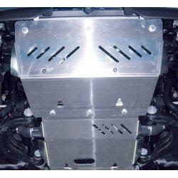 Protectores de bajos Serie R Toyota LC 150