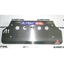 PROTECTORES ALMONT4WD LR DEFENDER 130
