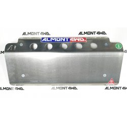 PROTECTORES ALMONT4WD LR DISCOVERY 1
