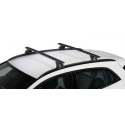 Barras de techo Audi A6 railing