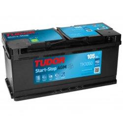 Batería Tudor AGM 105Ah
