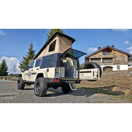 Gazell Jeep Wrangler JK