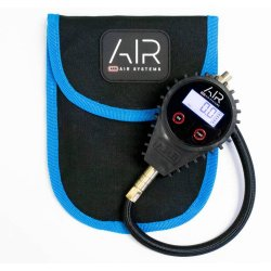 Desinflador Digital con Manómetro ARB