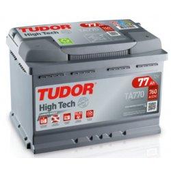 Batería Tudor High Tech 77Ah