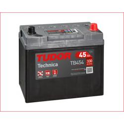 Batería Tudor Technica 45Ah