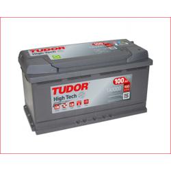 Batería Tudor High-Tech 100Ah