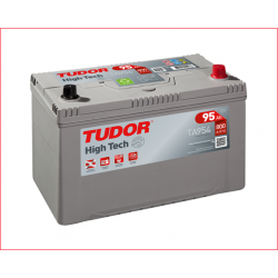 Batería Tudor High-Tech 95Ah