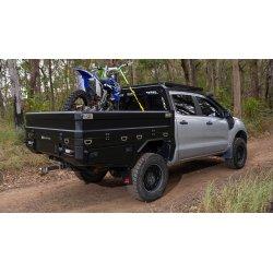 SMART TRAY RSI con Dropsides Toyota Hilux Revo