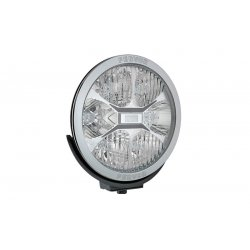 Faro Led FERVOR 220mm 25cd HOMOLOGABLE