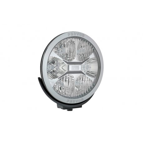 Faro LED FERVOR 180mm HOMOLOGABLE