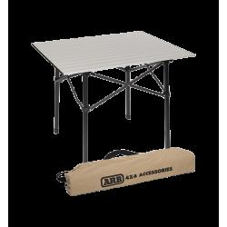 Mesa Plegable Aluminio ARB