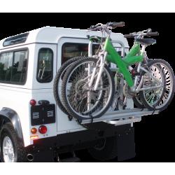 Portabicicletas Gringo 2 Bicicletas