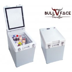 Nevera Bullface 35 Litros