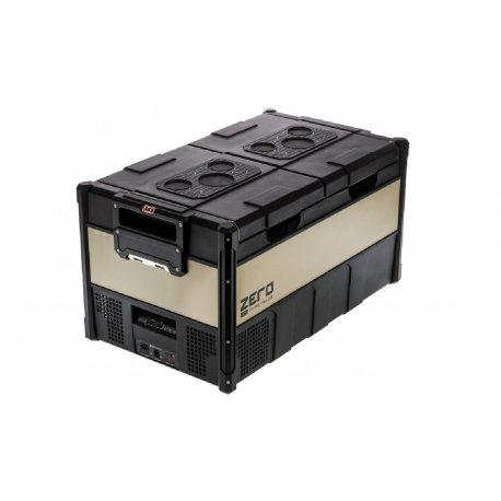 Nevera ZERO ARB 96L DUAL (Nevera + Congelador)