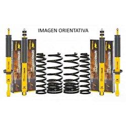 Kit Suspensión OME +4cm N. Patrol GR Y60