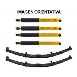 Kit Suspensión OME +2cm F. Ranger (06-12)
