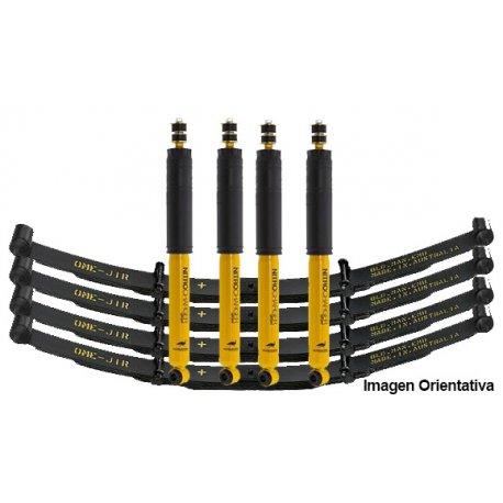 Kit Suspensión OME +5cm J. Wrangler YJ (87-96)