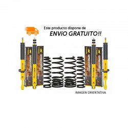 Kit Suspensión OME +5cm J. Wrangler JK (06-17)
