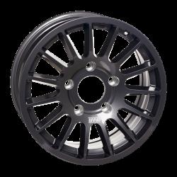 Llanta Braid Winrace S 8x17 Antracita