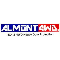 PROTECTORES ALMONT4WD M. MONTERO SPORT (96-07)