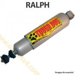Pareja Tough Dog Ralph Defender 110 / 130